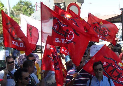 AOS TRABALHADORES DA LIMPEZA INDUSTRIAL E DA VIGILÂNCIA PRIVADA
